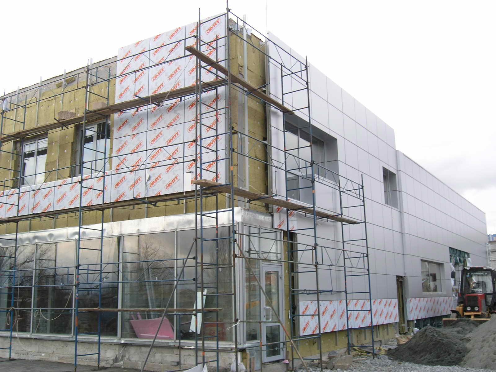 Фасады дачных домов отделка сайдингом